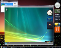 Vertual PC 2007