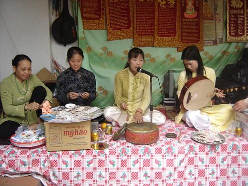 Chua Huong- Perfume pagoda