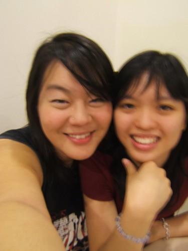 Me & Ah Lan