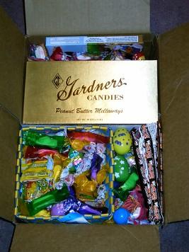 Paul's Easter 'Basket'