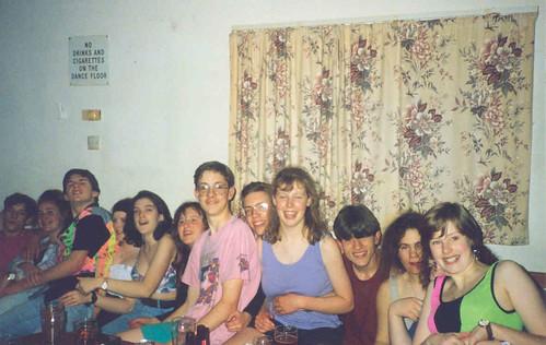 MHGS 1991