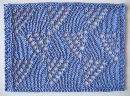 second treasury of knitting patterns pattern from a second treasury