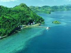 Dive Link Resort (hotels Philippines) Tags: dive link resort