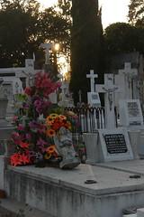 IMG_5265 (Alexa No) Tags: cemetery graveyard mexico cementerio panteón cruz cross