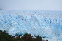 Argentina- Patagonia (indiboix) Tags: blue patagonia argentina images getty glaciar moreno frio hielo gettyimages glaciarperitomoreno