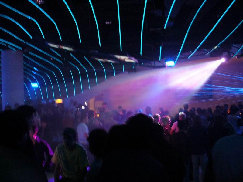Club Two Constanta