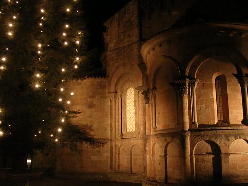 Nadal a Sant Joan de les Abadesses