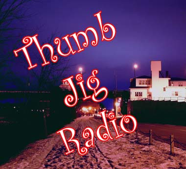 Thumb Jig Radio