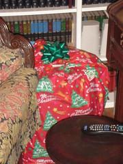 Xmas gifts 2006: 3