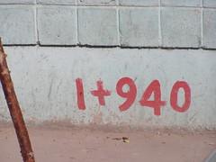 Math Graffiti