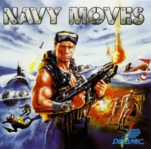Navy Moves