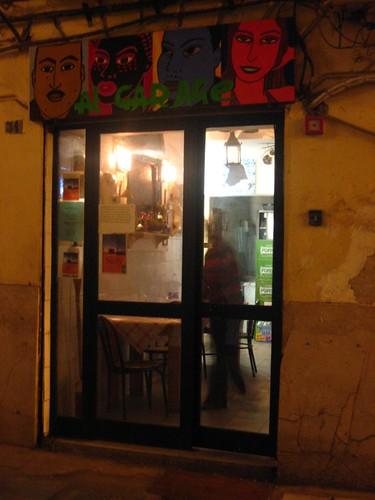 Al Garage, Palermo (Albergheria)