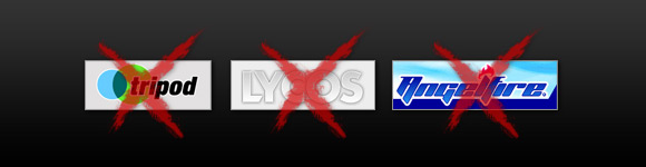 Lycos down
