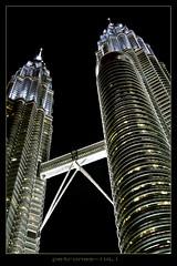 Petronas - by disgustipado