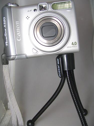 Wife's Camera v1