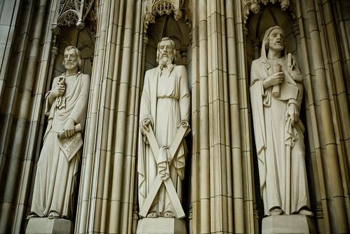 Statuary II