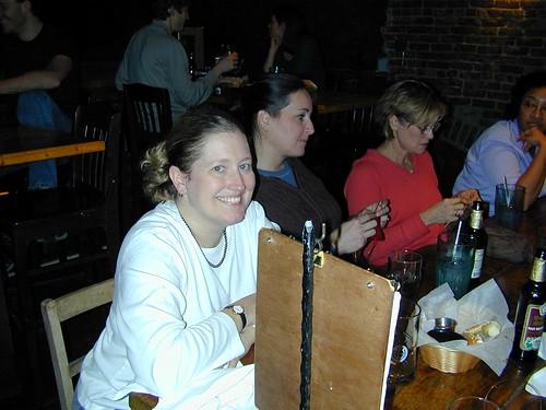 Distaff Day 2007