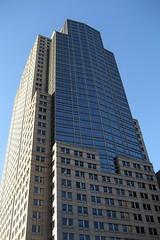 NYC - TriBeCa: Smith Barney-Citigroup Building (wallyg) Tags: nyc newyorkcity ny newyork skyscraper downtown manhattan tribeca gothamist citigroup travelers smithbarney citigroupbuilding kpf smithbarneybuilding