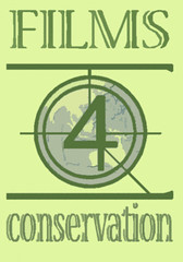 Films4Conservation Logo