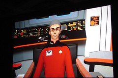 CES: CBS Keynote: Second Life Star Trek