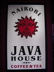 Nairobi Java House