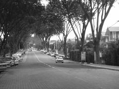 Old School Bangsar....