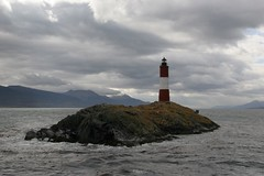 """IMG_0842: Farol """"Les Eclaireurs"""" Lighthouse (cmmorel) Tags: patagonia lighthouse argentina tierradelfuego ushuaia farol beaglechannel leseclaireurs"""