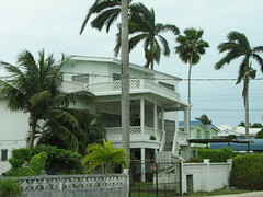 House on Princess Margaret Drive (The Brit_2) Tags: belize belizecity