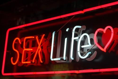 SEX Life?