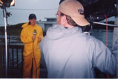 Hurricane Live Shots