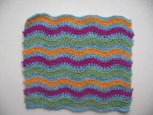 dollshouse blanket