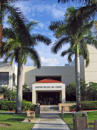 College University Nova Southeastern University College