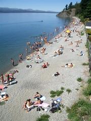 Around Bariloche - 17 - Playa Bonita