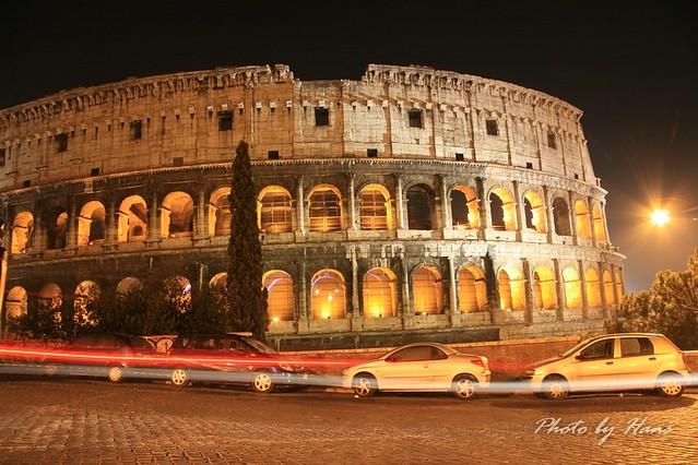 Italy Roma