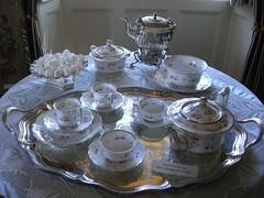 Tea-mendous