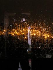 Love To Watch the Rain!!! (Fadi Asmar ^AKA^ Piax) Tags: door storm cold me water glass rain town drops warm balcony watching much feeling too raining mountian piax nabay