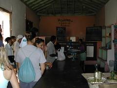 Cuban store_Cuba 159 (hoyasmeg) Tags: store empty cuba communism revolution trinidad gt georgiatech economy socialism ration views25 hoyasmeg