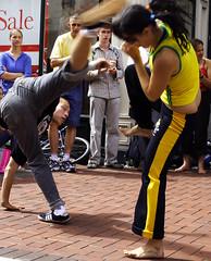 Capoeira (C) 2006