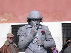 Venezia, Carnevale 2007 - by kiki99