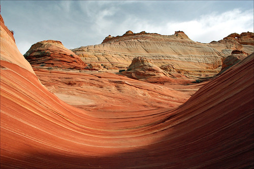20070218   The Wave, Coyote Buttes North, Paria Canyon-Vermillion Cliffs Wilderness, Arizona  003
