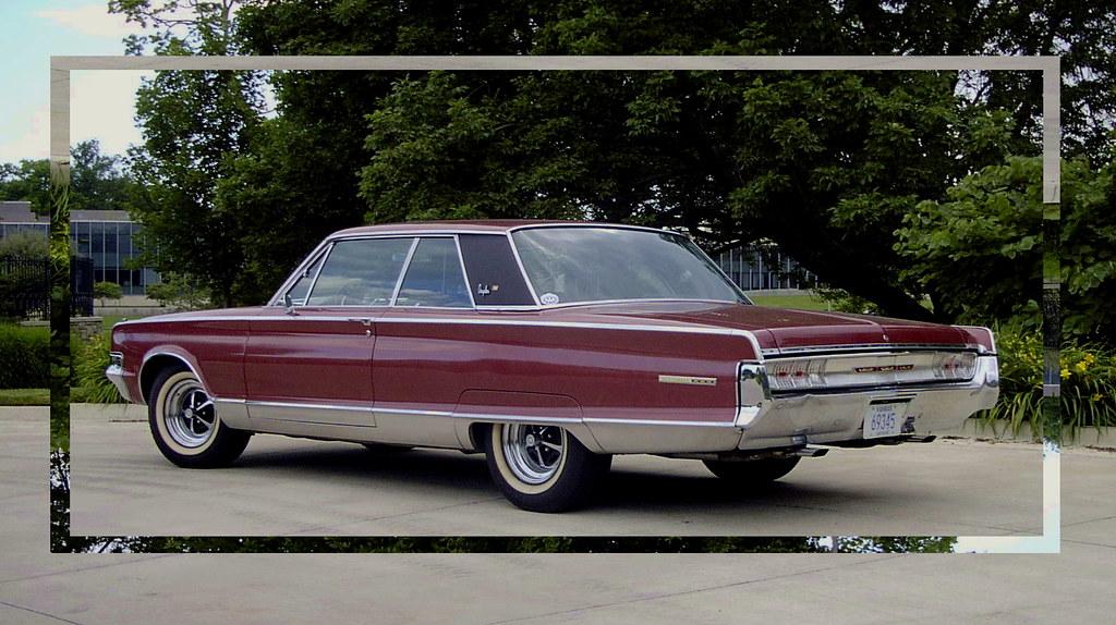 1965 Chrysler New Yorker - Image015B3