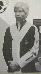 Efrosian Usher