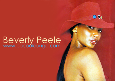 Beverly Peele: All Grown Up