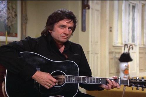 Johnny Cash Columbo