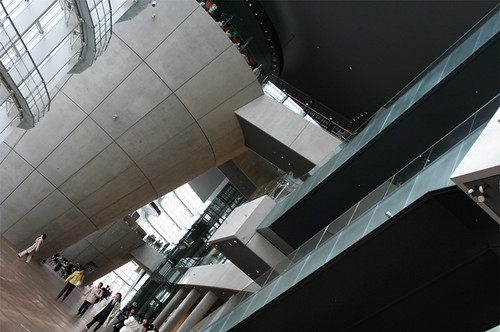 the national art center, tokyo #2