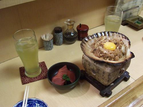 Gifu food