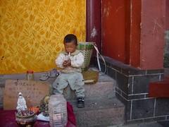 small boy smoking 01