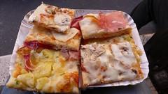 又好吃又便宜的PIZZA