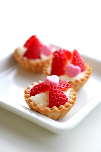 Fetish for Strawberry !!