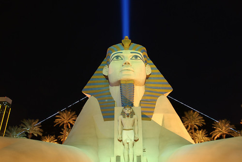 luxor hotel in vegas. Luxor Hotel, Las Vegas